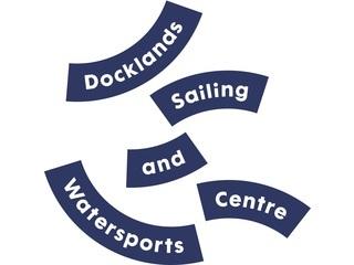 DOCKLAND SAILING CENTRE TRUST logo