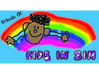 Friends Of Kids In Zimbabwe
