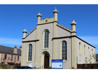 Church Of The Nazarene Ardrossan