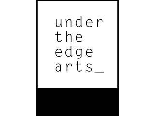 Under the Edge Arts (Wotton Arts Project) logo