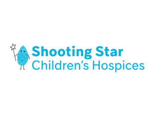 Shooting Star Chase Childrens Hospice Care logo