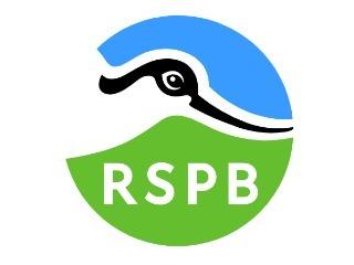 RSPB charity logo