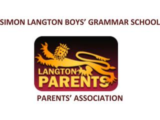 Simon Langton Boys School Parents Association