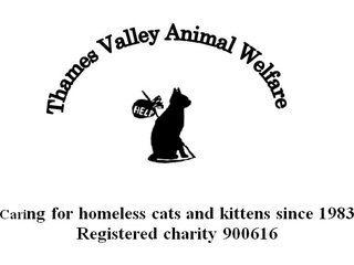 Thames Valley Animal Welfare logo