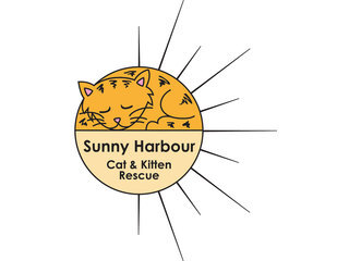 Sunny Harbour Cat and Kitten Rescue logo