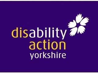 Disability Action Yorkshire logo