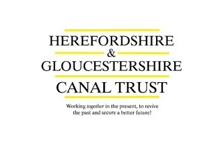 HEREFORDSHIRE AND GLOUCESTERSHIRE CANAL TRUST