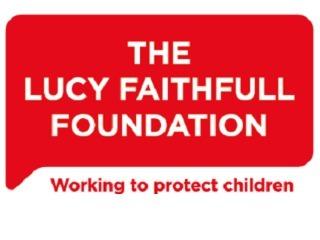 The Lucy Faithfull Foundation logo