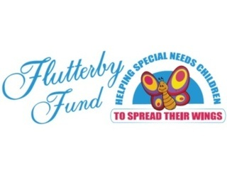 Flutterby Fund (Helping Special Needs Children To Spread Their Wings)
