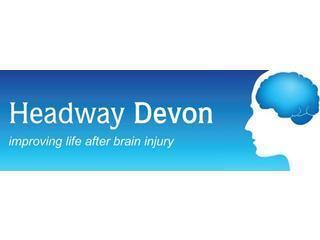 Headway Devon logo