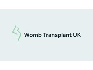 WOMB TRANSPLANT UK logo