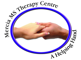 MERCIA MS THERAPY CENTRE logo