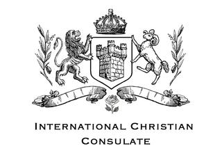 International Christian Consulate logo