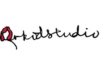Orkidstudio logo