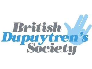 British Dupuytren's Society logo