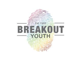 BREAKOUT YOUTH logo