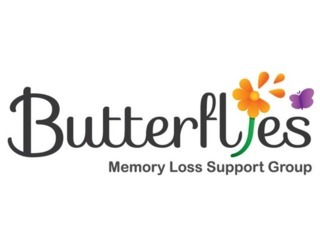 Butterflies Memory Loss Support Group