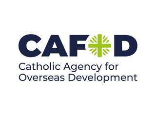 CAFOD logo
