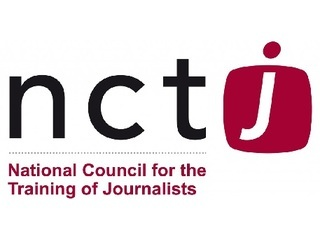 National Council For The Training Of Journalists logo
