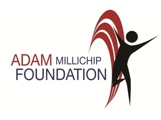 The Adam Millichip Foundation logo