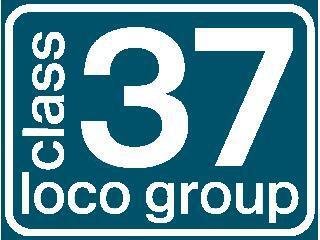 THE CLASS 37 LOCOMOTIVE GROUP logo
