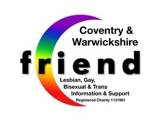 Coventry & Warwickshire Friend