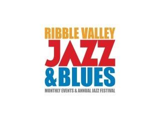 Ribble Valley Jazz & Blues logo