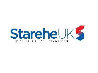 STAREHE UK logo