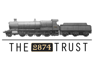 The 2874 Trust Limited logo