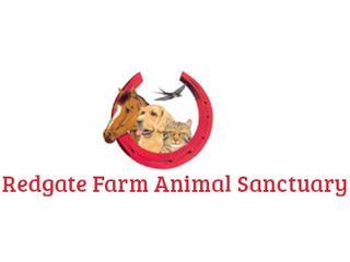 Redgate Farm Animal Sanctuary