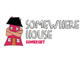 Somewhere House Somerset logo