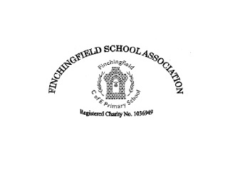 FINCHINGFIELD SCHOOLS ASSOCIATION logo