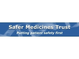 Safer Medicines Trust logo