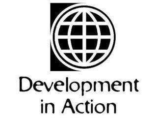 Development in Action logo