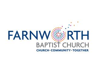 Farnworth Baptist Church logo