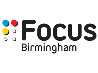 Focus Birmingham logo