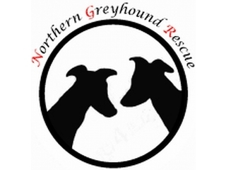 Northern Greyhound Rescue logo