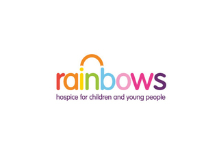 Image result for rainbows children's hospice logo