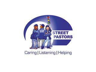 Shrewsbury Street Pastors