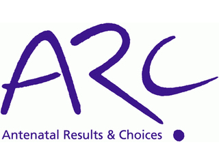 ARC - Antenatal Results & Choices logo