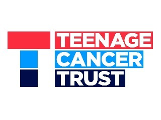 Teenage Cancer Trust charity logo