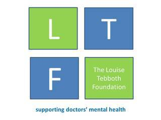 The Louise Tebboth Foundation logo