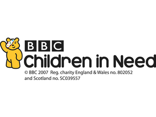 BBC Children in Need Appeal logo