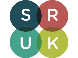 Scleroderma & Raynaud's UK logo