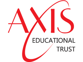 The Axis Educational Trust logo
