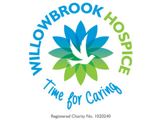 Willowbrook Hospice logo