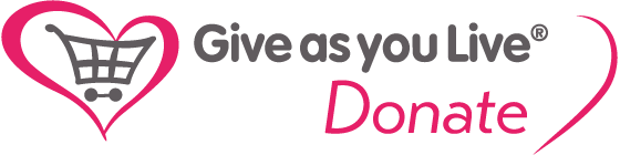 Give as you Live Donate