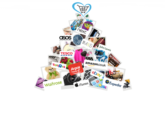 Give as you Live this Christmas and support us for free.